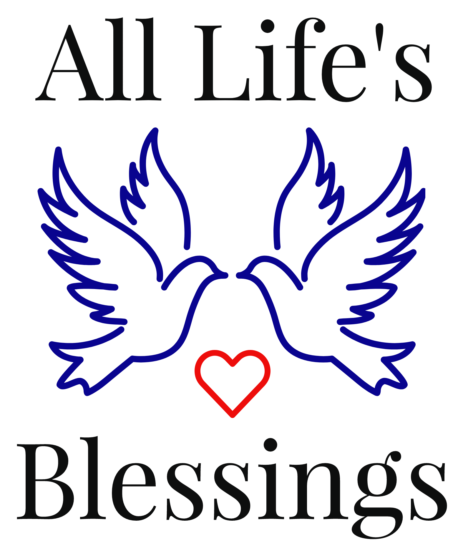 All Life's Blessings